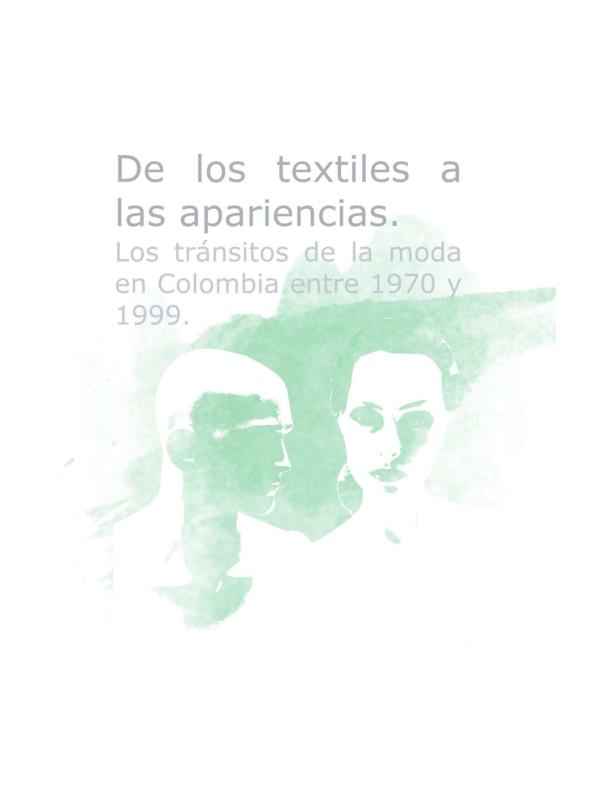 d541c4f324 PDF) De los textiles a las apariencias. Los tránsitos de la moda en ...