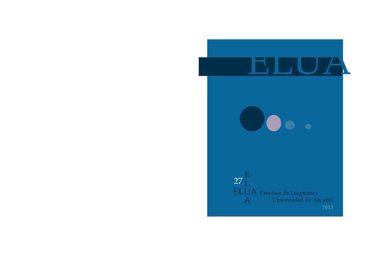 """Alba De Silva Actriz Porno El Reflejo Del Vicio pdf) (2013): """"review s. f. kiesling, linguistic variation"""