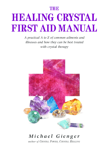 PDF) Healing Crystals for First Aid | Hristo H Milchev