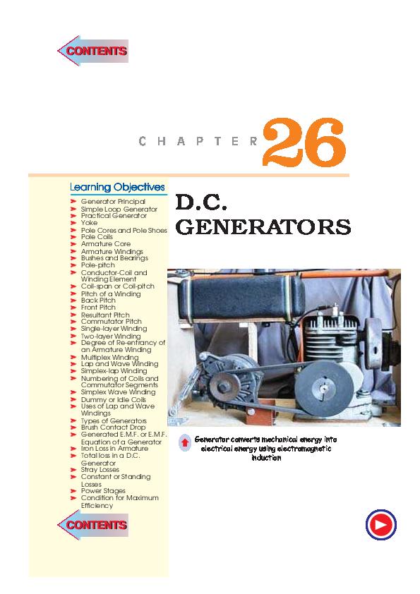 12f3c5fd455b PDF) 1-DC Generators-Theraja   Shomi Ahmed - Academia.edu