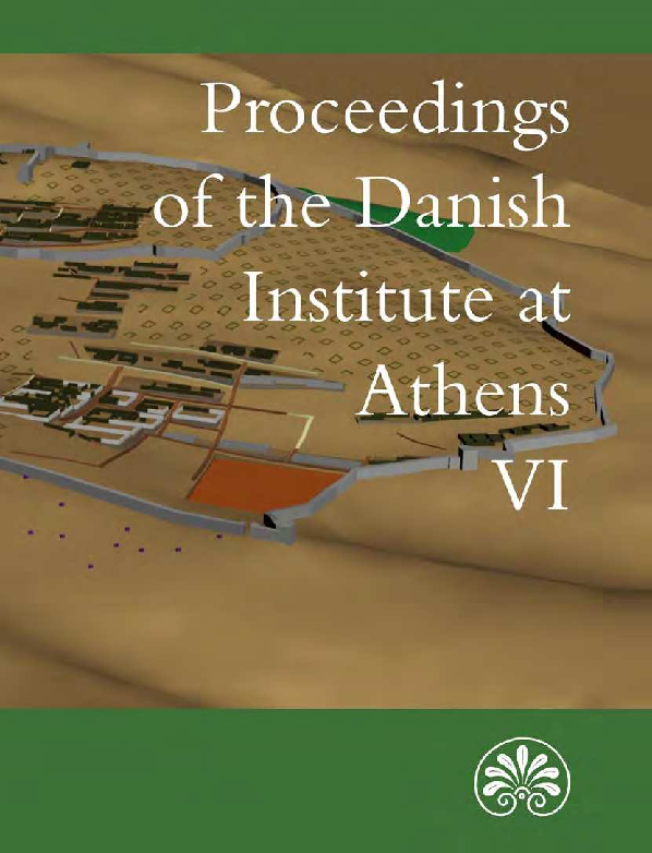 PDF) A  Højen Sørensen, Approaching Levantine Shores: aspects of