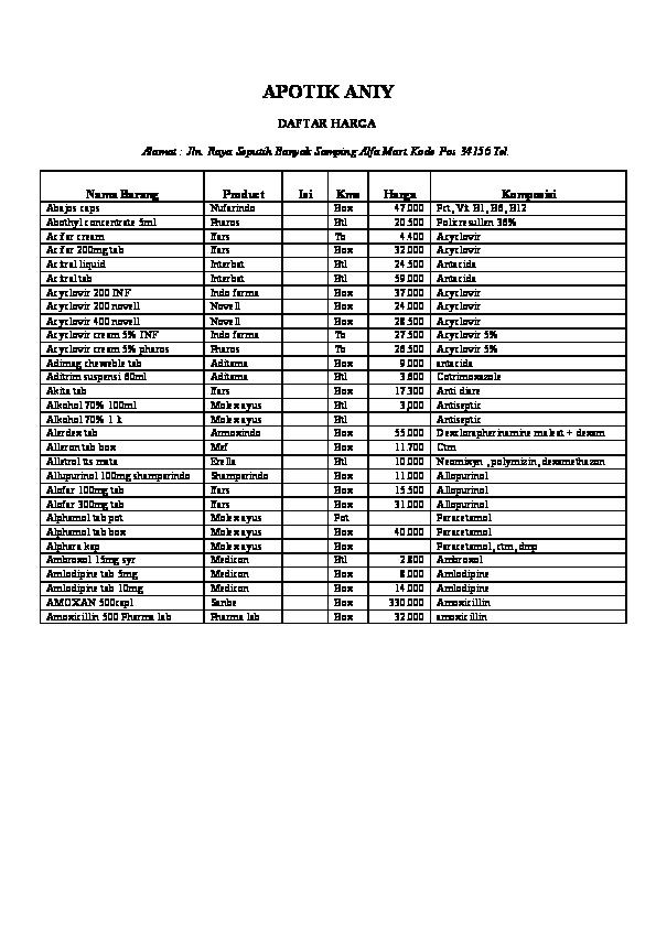 lisinopril and hydrochlorothiazide generic names