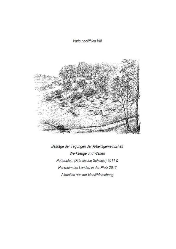 (PDF) Eine geschäftete Geröllkeule im Versuch