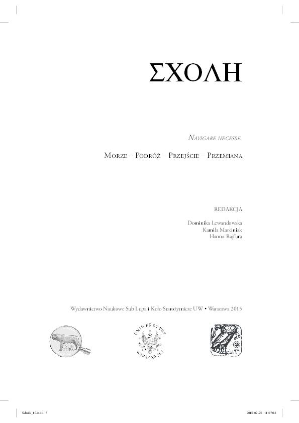 Datowanie egipskich tekstów literackich