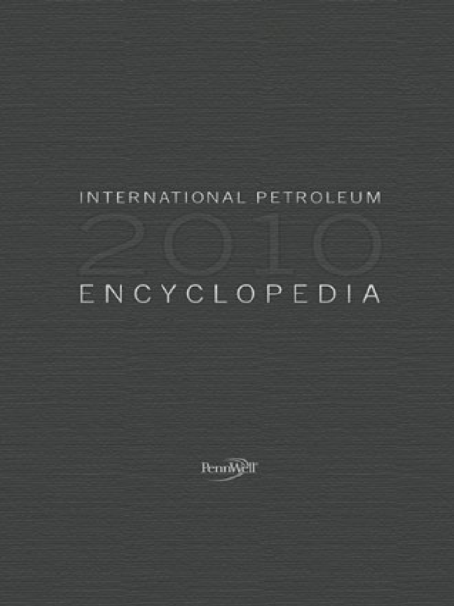 PDF) INTERNATIONAL PETROLEUM ENCYCLOPEDIA 2010 | Erlet Shaqe