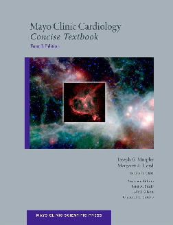 PDF) Mayo Clinic Cardiology: Concise Textbook Fourth Edition | Erlet
