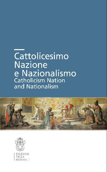 """(PDF) """"Le nazioni cattoliche non muoiono"""". Intorno alle ..."""