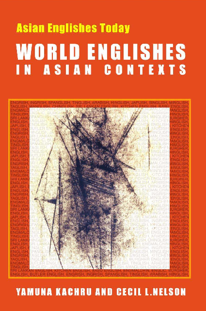 PDF) World Englishes in Asian Contexts by Yamuna Kachru and