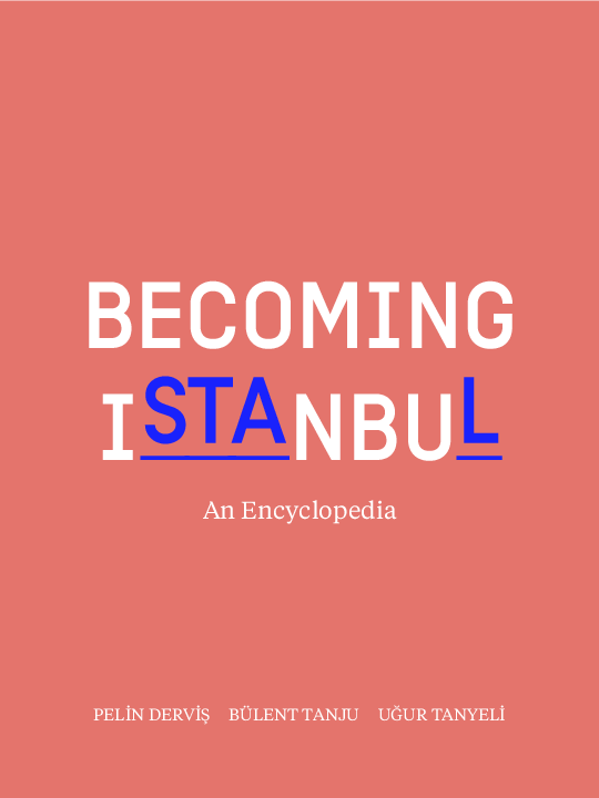c8a3a999c5 PDF) Becoming Istanbul
