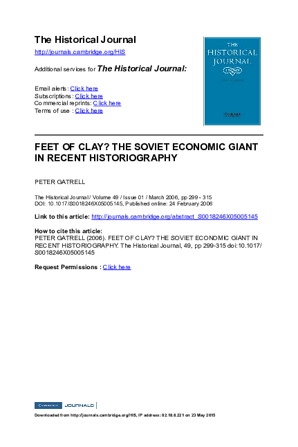 Feet Of Clay Pdf