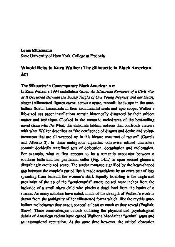 Reiss mantel lanston