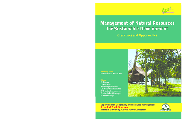 PDF) Scenario of Solid Waste Generation and its Management in