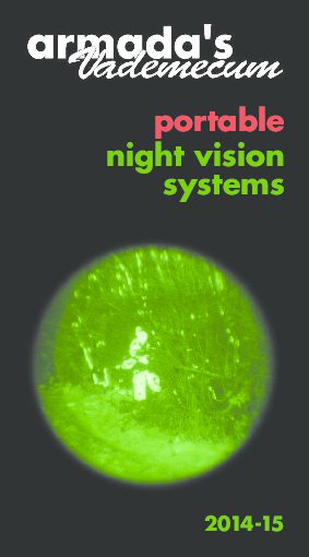 PDF) portable night vision systems 2014-15 | Pascal Goursaud