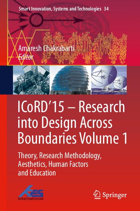 PDF) Craft: A Narrative Barometer for Interior- Architecture
