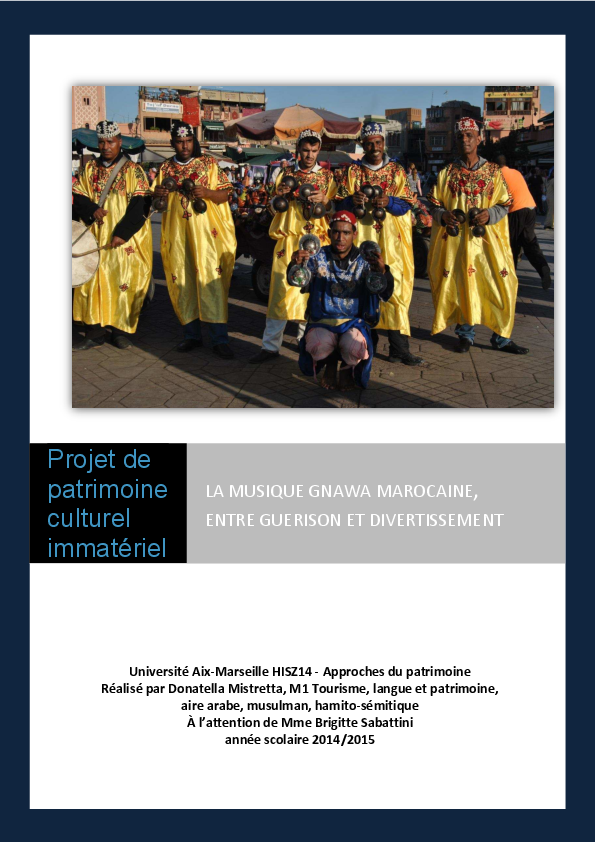 GRATUITEMENT GRATUITEMENT TÉLÉCHARGER GNAWA DIFFUSION MUSIC