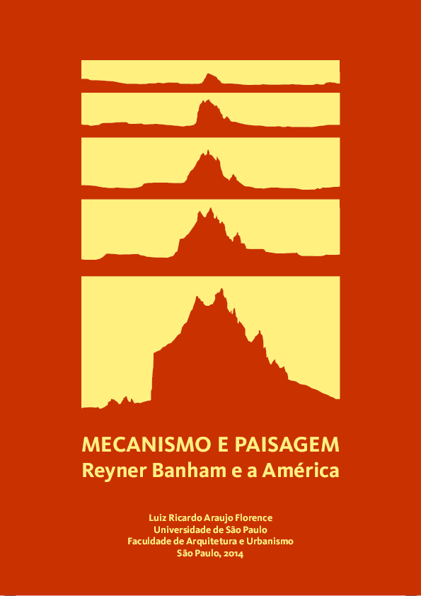 5ea759a46 PDF) Mecanismo e Paisagem - Reyner Banham e a América | Luiz ...