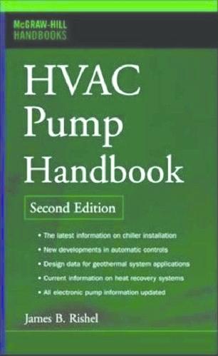 PDF) HVAC Pump Handbook, 2nd Ed 2006   Đức Tài - Academia edu