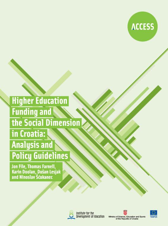 Duke Academic Calendar 2020 19.Pdf Higher Education Funding And The Social Dimension In Croatia