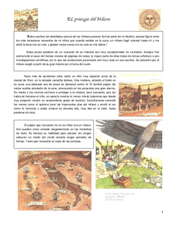 Academia Del El De Perez Presagio Sergio Rosas edu Milano xRRqr0U5w