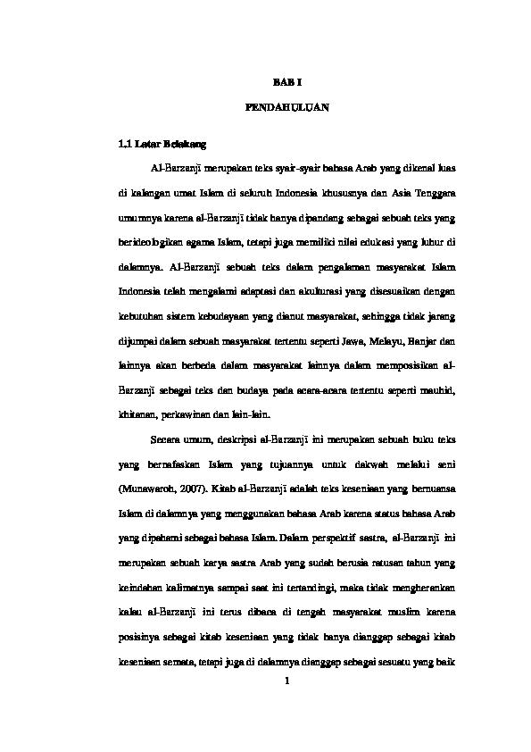 Barzanji
