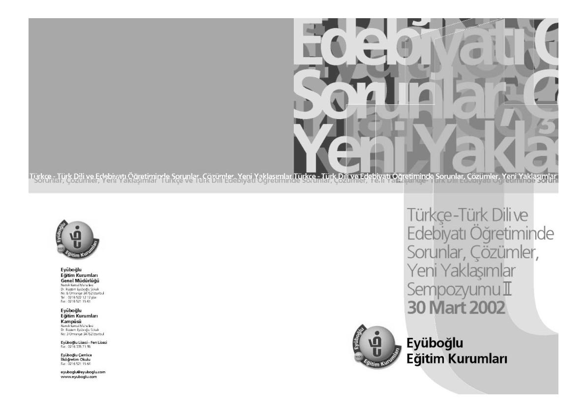 Pdf Turkce Ogretiminde Konusal Iliskilendirme Ve Butunsellik
