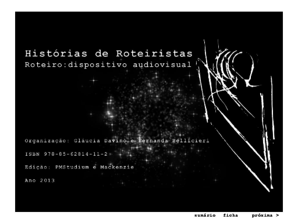 Histórias de roteiristas - Roteiro 30afead829373