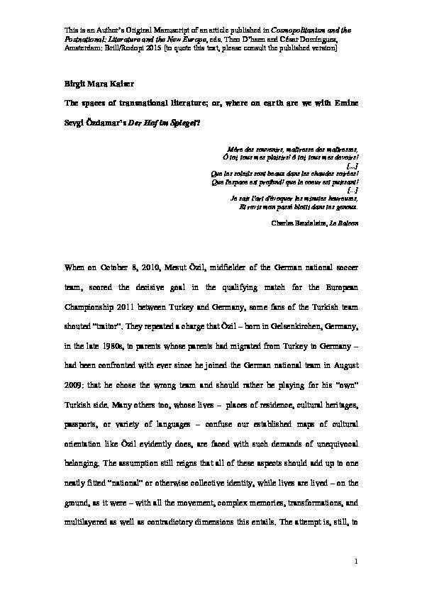 Valerian & Veronique: Filmausgabe