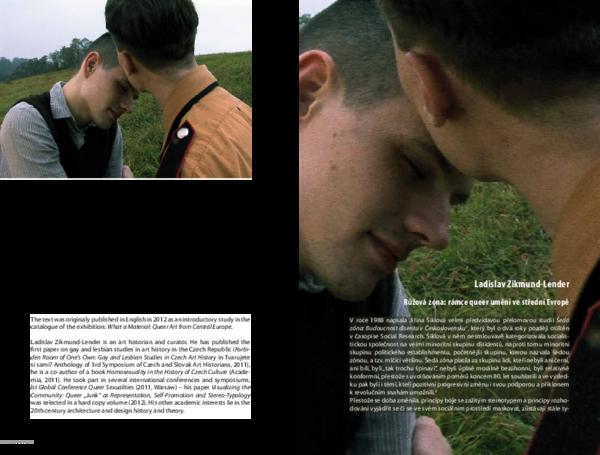 Queer časopis
