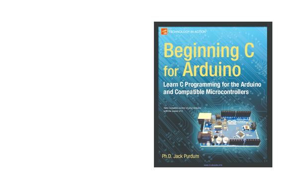 PDF) Beginning C for Arduino | Elias Eliasjk - Academia edu