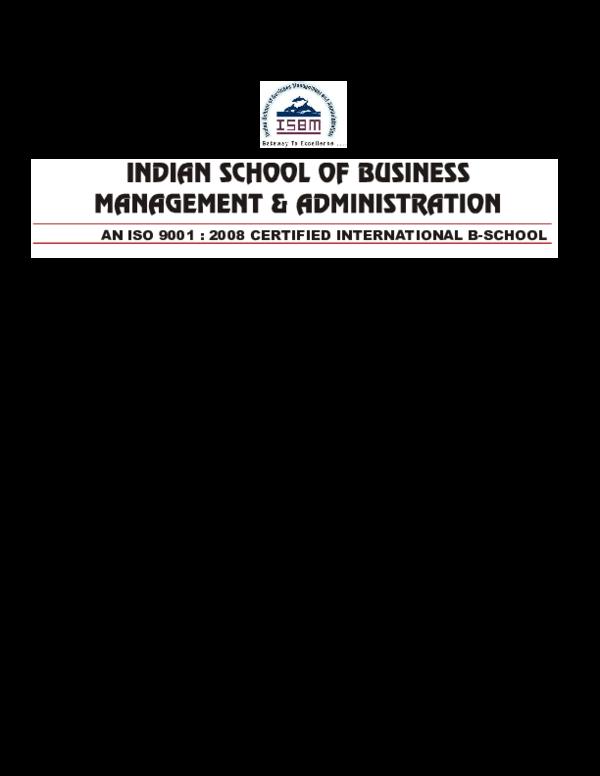 PDF) Subject:-HOTEL MANAGEMENT | kumar rathod - Academia edu