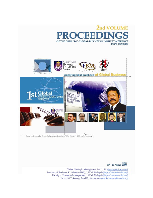 PDF) The GSMI