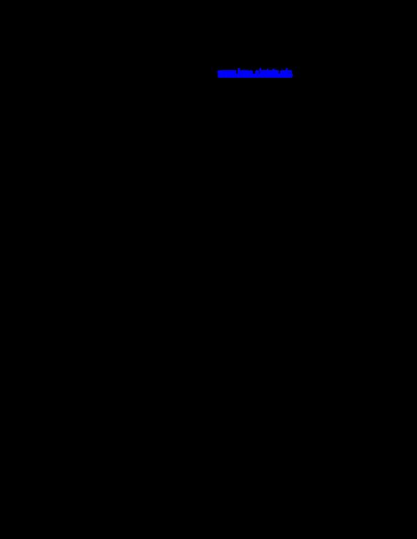 PDF) Devolopment of a Heat Balance Procedure for Calculating