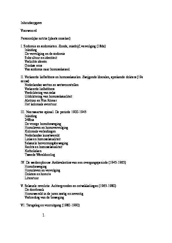 xxx zwarte kut