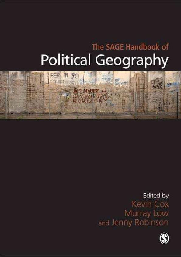PDF) Geo-graphing: Writing Worlds | Elena Dell'agnese - Academia edu