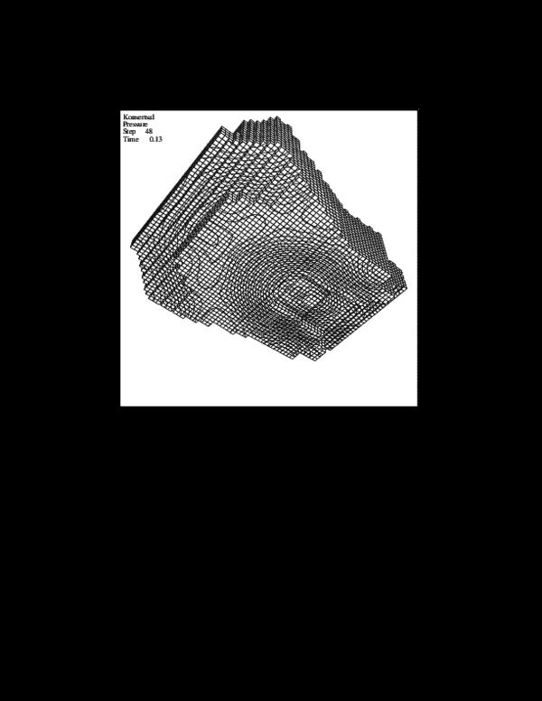 PDF) Numerisk løsing av partiell differensiallikning for
