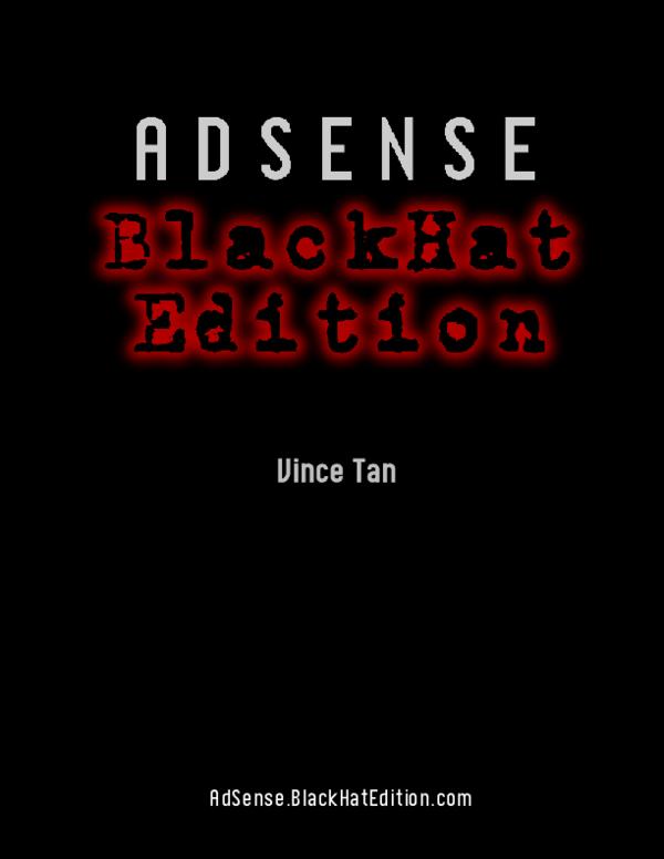 PDF) Adsense BlackHat | Wayan Sunarta - Academia edu