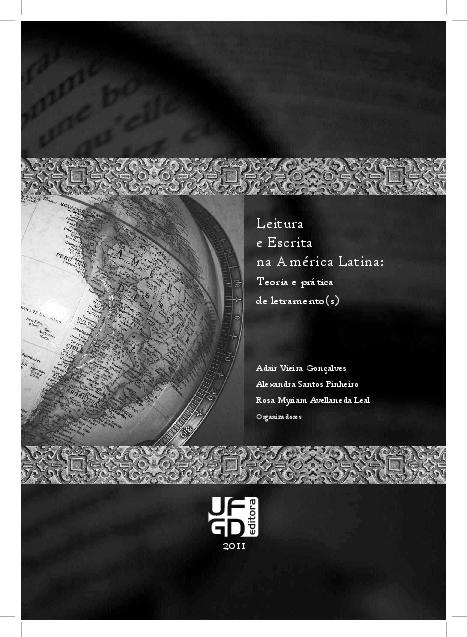 LEITURA E ESCRITA NA AMÉRICA LATINA  teoria e prática de letramento (s)    Rosa Myriam avellaneda Leal - Academia.edu e58a17d6fa
