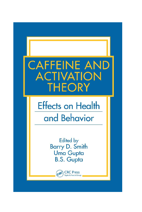 PDF) CRC, Caffeine and Activation Theory Effects on Health