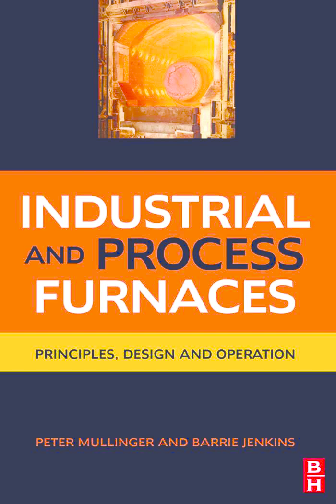 PDF) Industrial and Process Furnaces: Principles, Design and