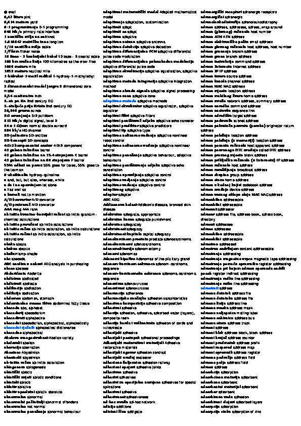 92979076-RJEČNIK-PDF -Tehnicki recnik | Nataša Đurović