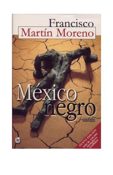 ca7fbf012e PDF) Martin Moreno Francisco - Mexico Negro