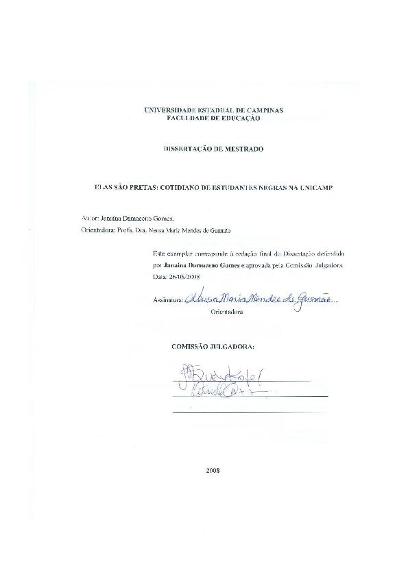 229b84780 PDF) Graduação Letras Dança Pedagogia Educação Física Enfermagem ...
