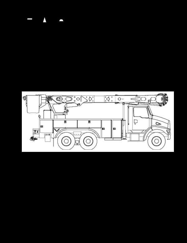 Altec Hydraulic Lift Diagram For Wiring