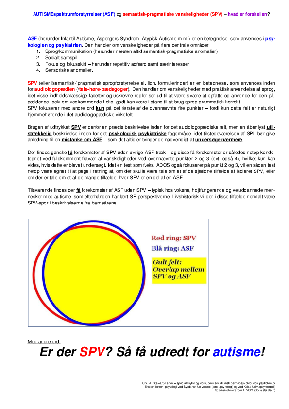 pragmatiske vanskeligheder