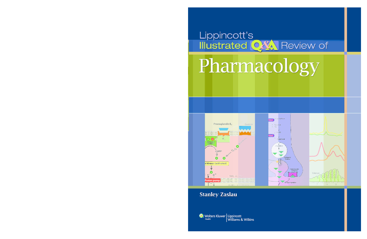 PDF) Lippincott's Illustrated Q & A Review of Pharmacology