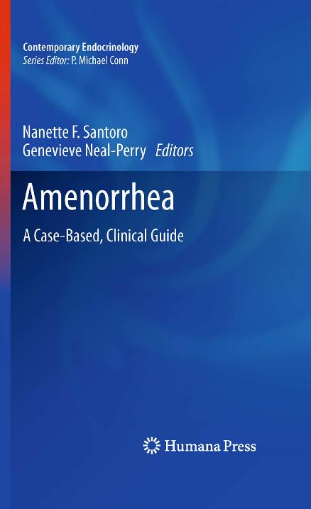 PDF) Amenorrhea - A Case-Based, Clinical Guide (Contemporary
