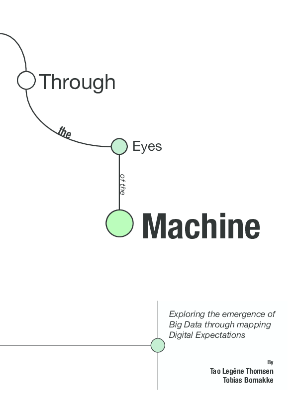PDF) Exploring the emergence of Big Data through mapping