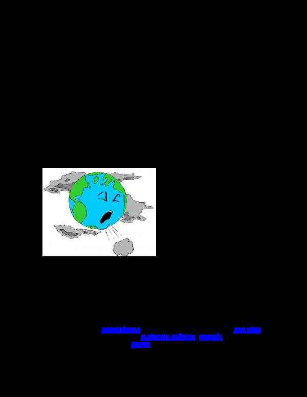 relacion entre la contaminacion del agua y la salud