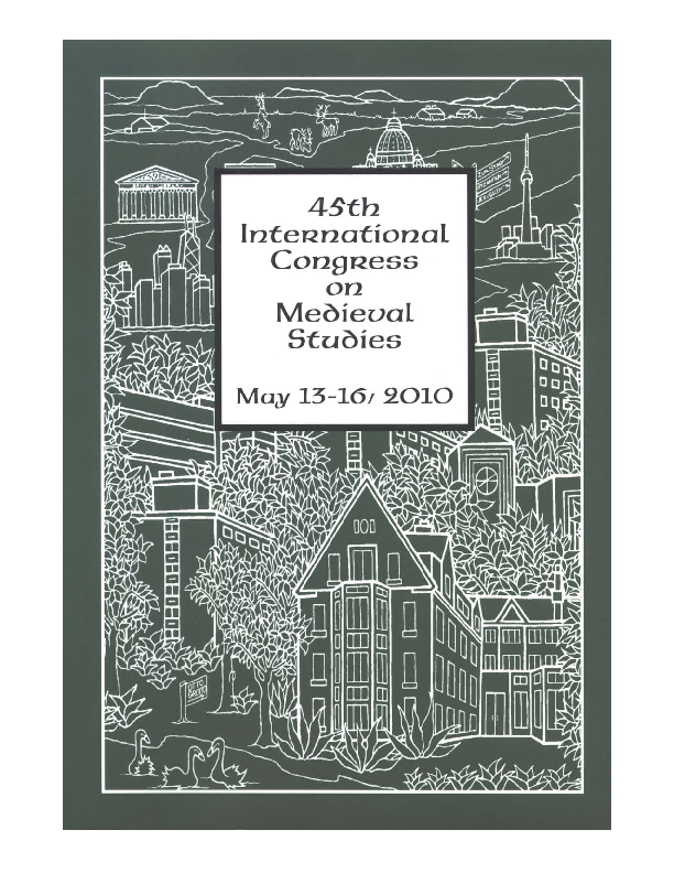 PDF) Imitatio Martyris: Martyrdom, Memory, and the Antependium of