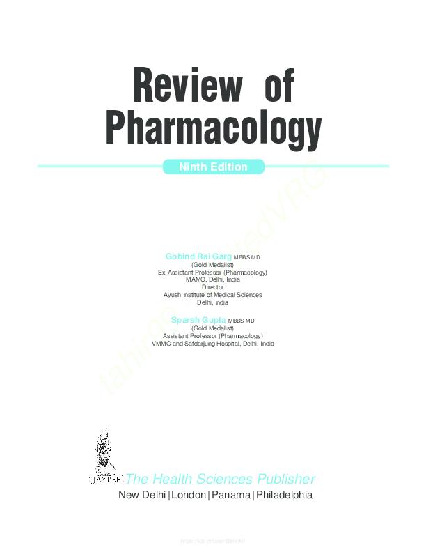 Applied Therapeutics 9th Edition Pdf